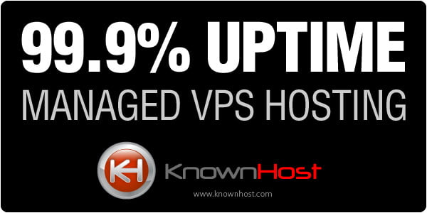 Managed VPS Benefits