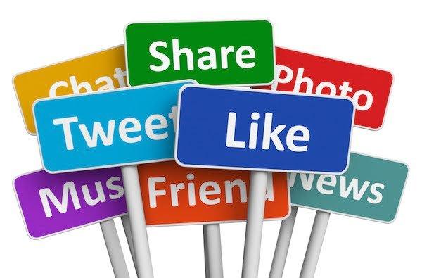 social media tips for small business
