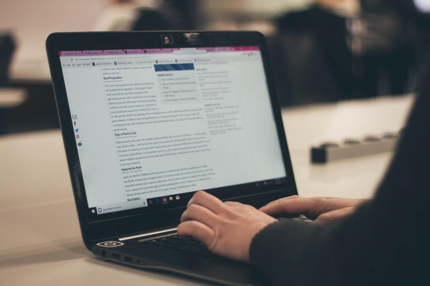 How Much Blogging Is the Right Amount of Blogging?