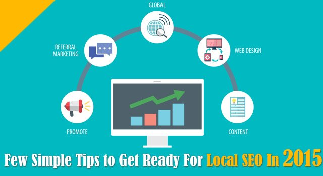 tips for local SEO