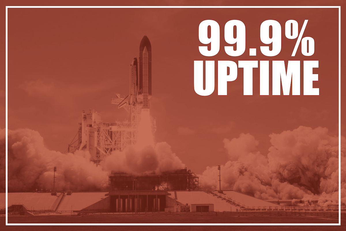 99.9% Uptime What Is It and What Does It Mean?