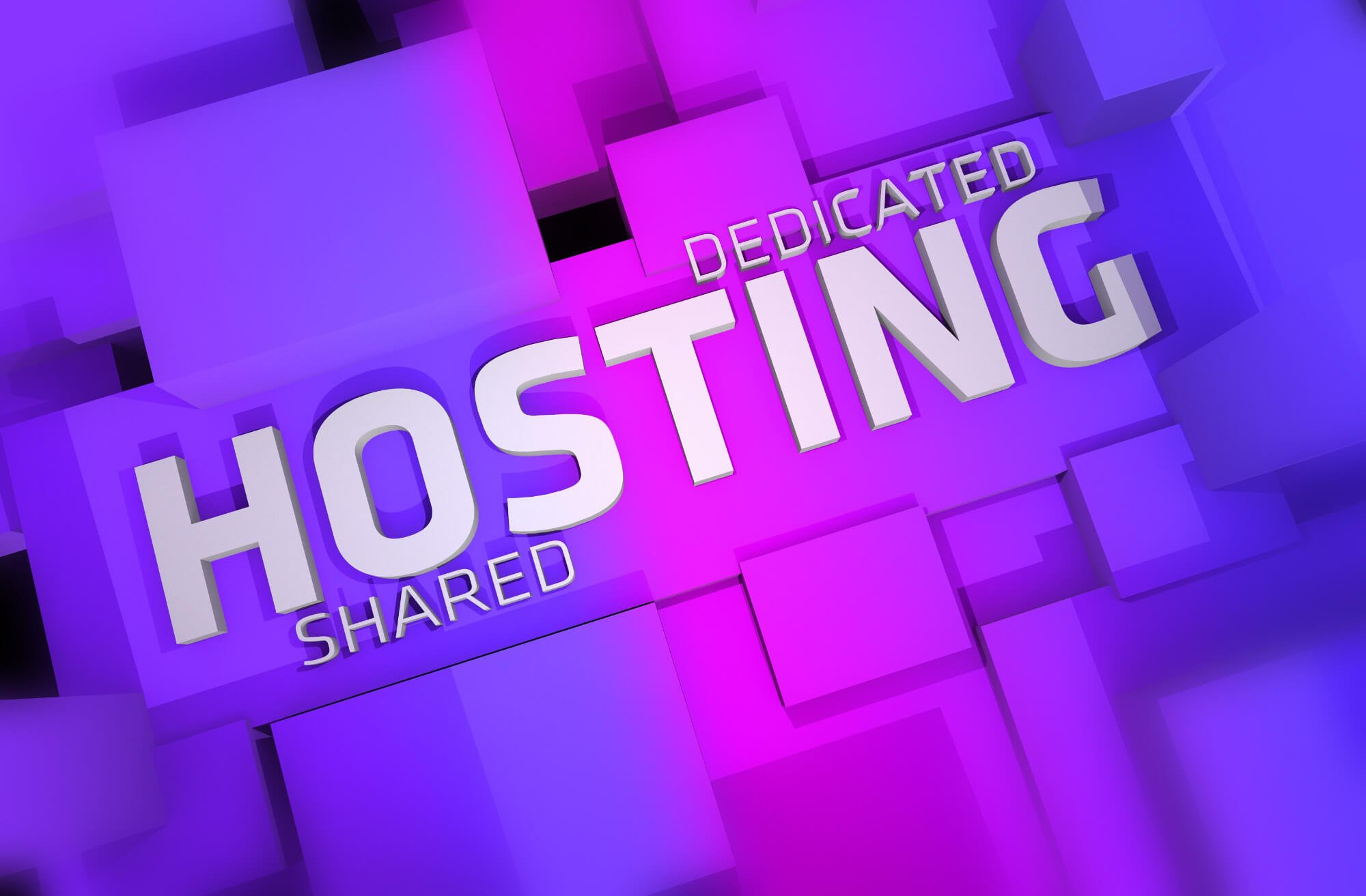 Reselling Space On A Dedicated Server What Are Your