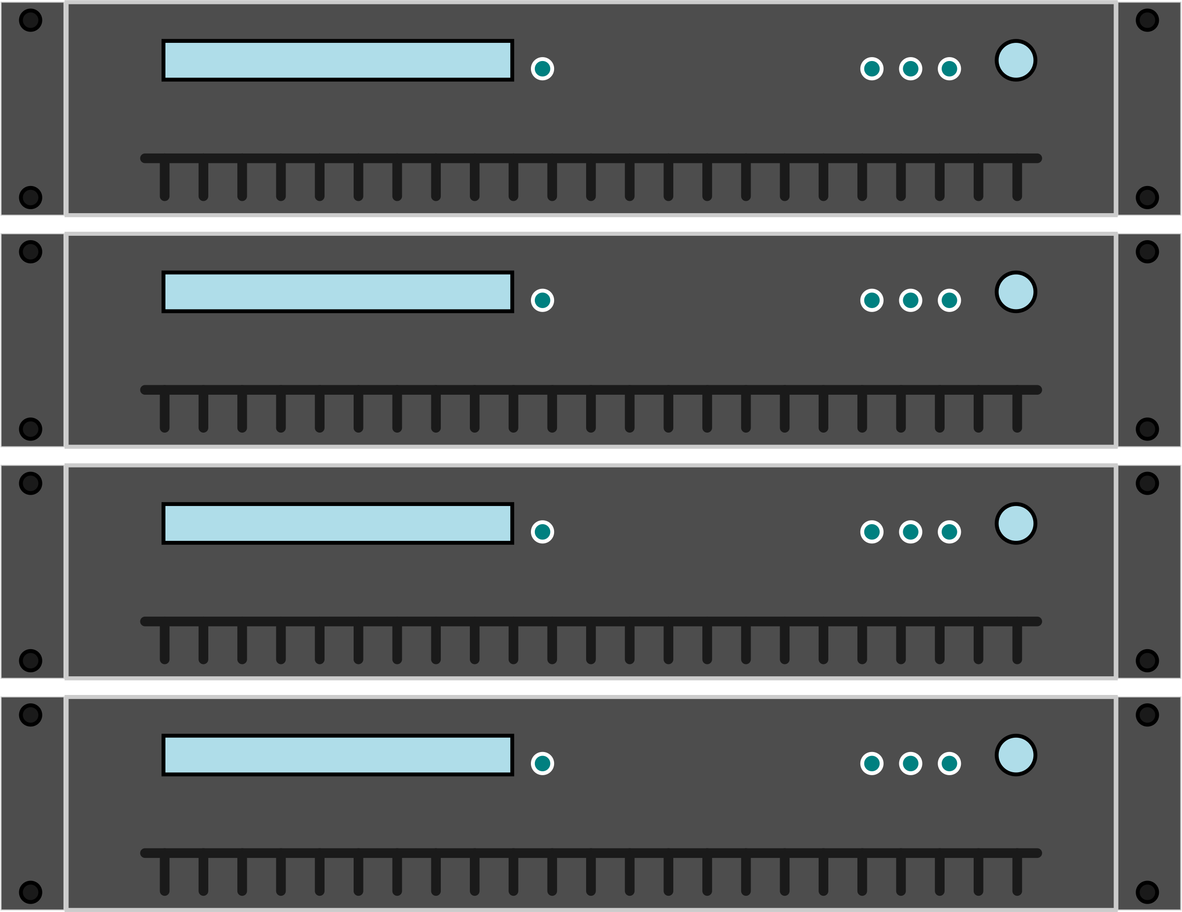 Every Click is a Race: Win with SSDs
