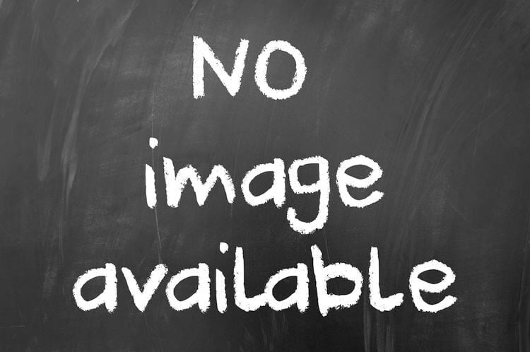 no image available on chalkboard