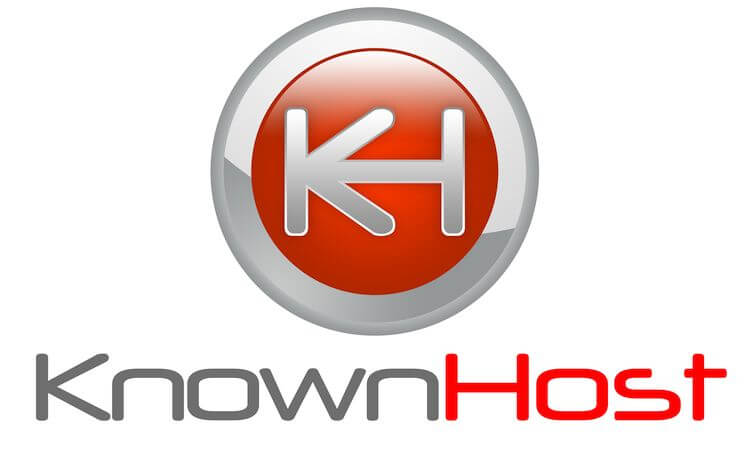 knownhost logo