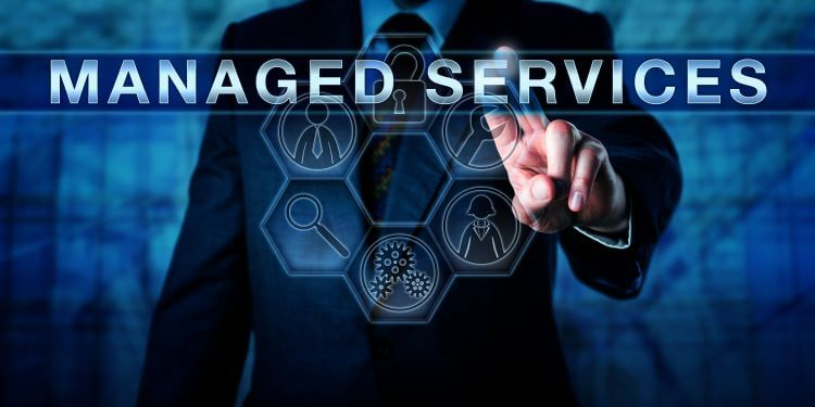 managed services cgi