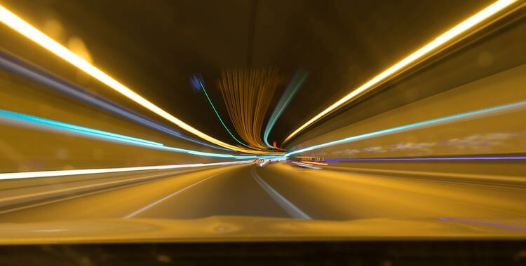 Website Speed Explained – 6 Critical Ways You Can Speed Into the Lead