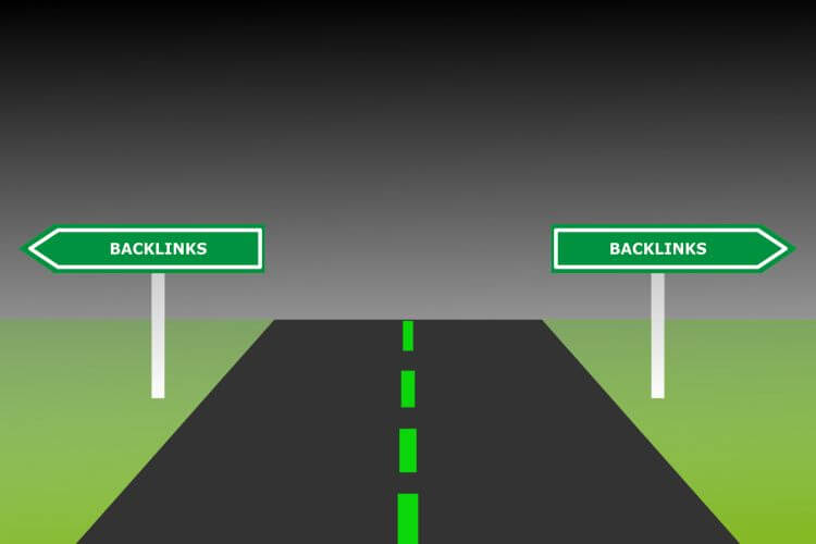 backlink decisions left or right