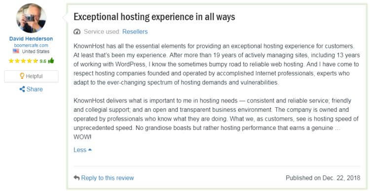 knownhost review 3