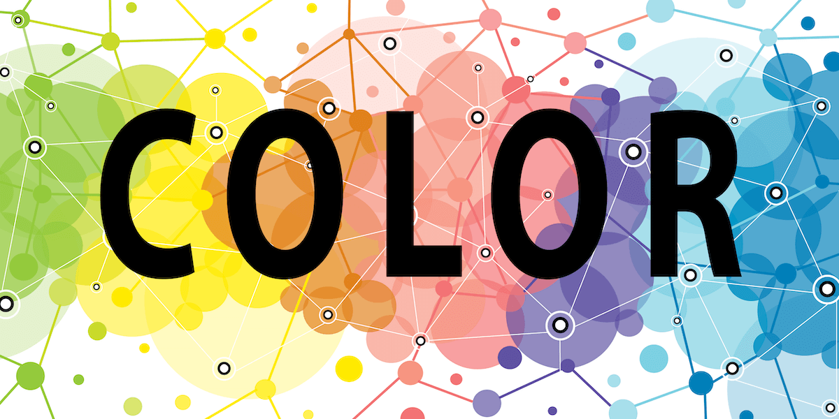 Exploring the Psychology of Color Through Branding