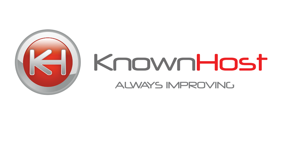 KnownHost Launches Expanded Shared Web Hosting Plans