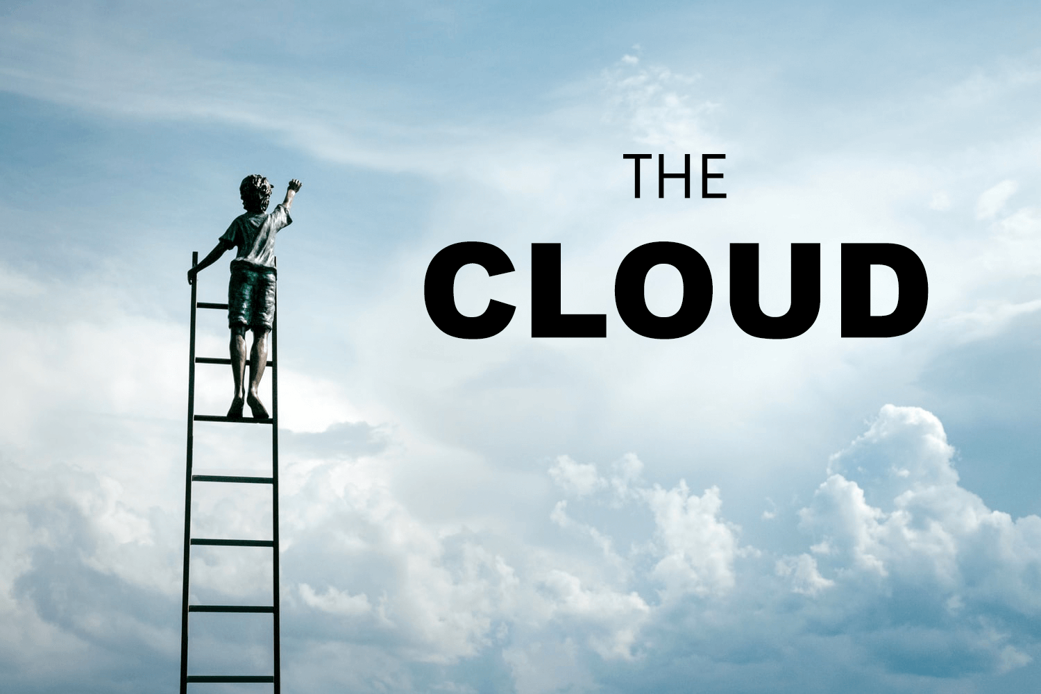 The Power Of The Cloud