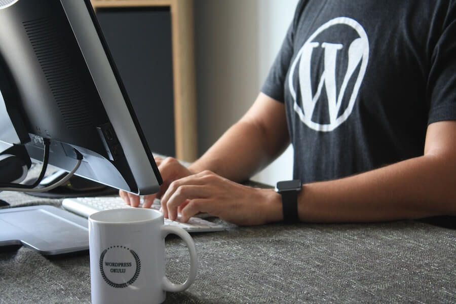 10 Easy WordPress Themes to Get Your Site Started