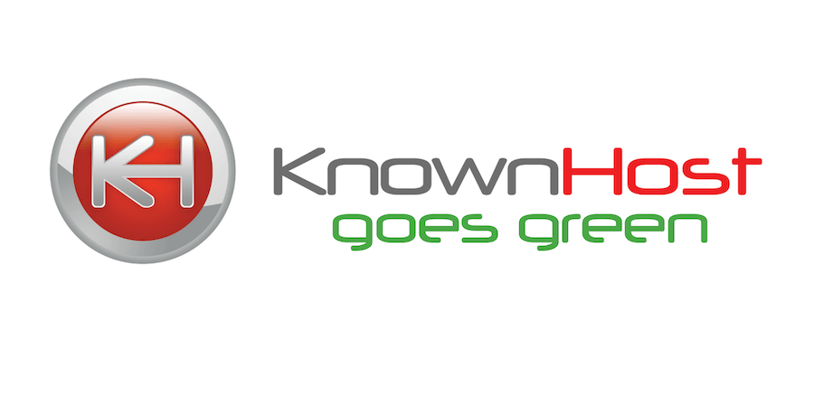 KnownHost Officially Partners with EPA