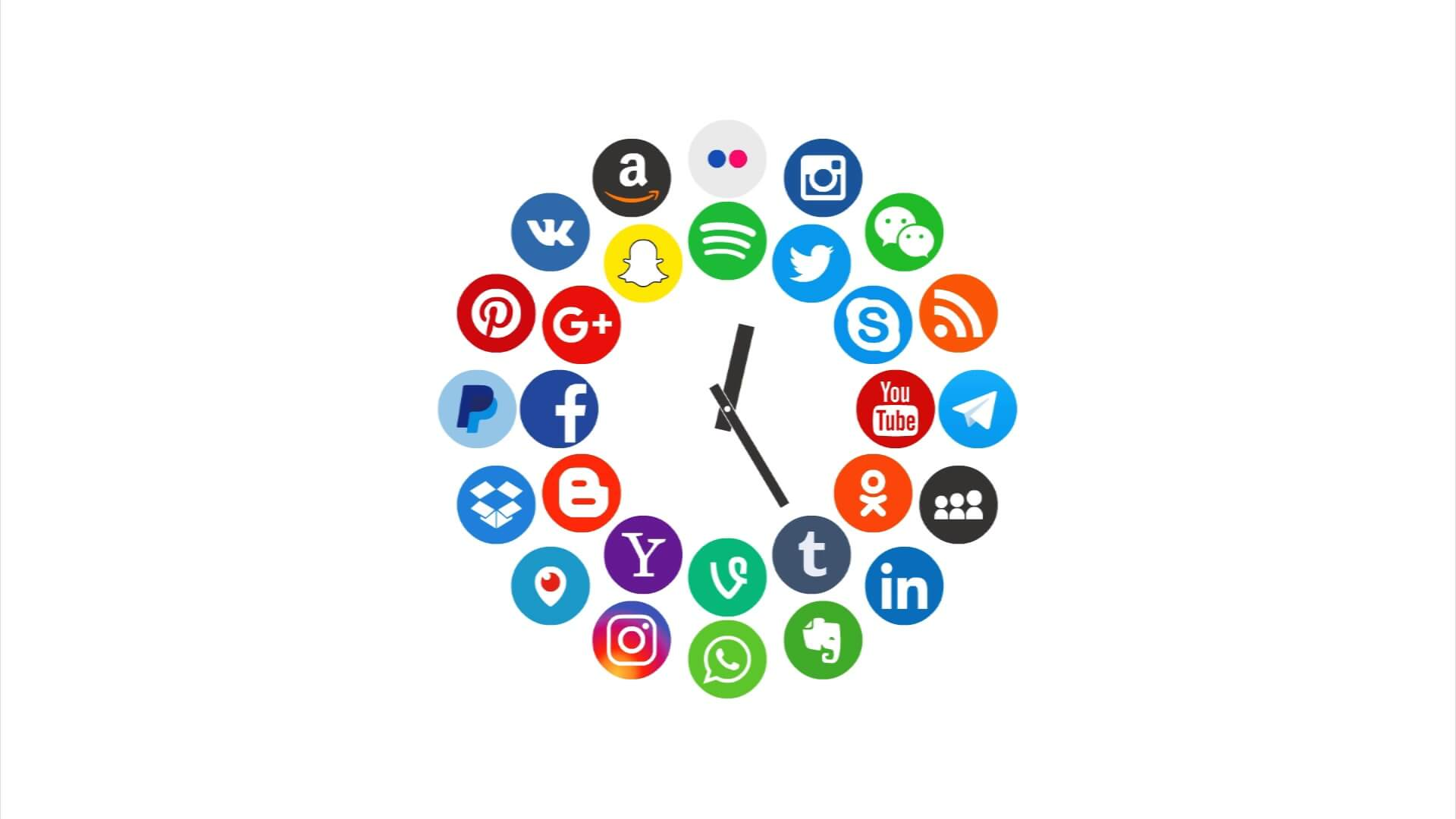 Use Your Time Efficiently & Plan Social Posts In Advance