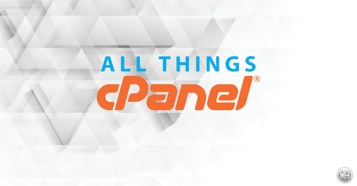 A Guide To All Things cPanel – Answering Common Questions