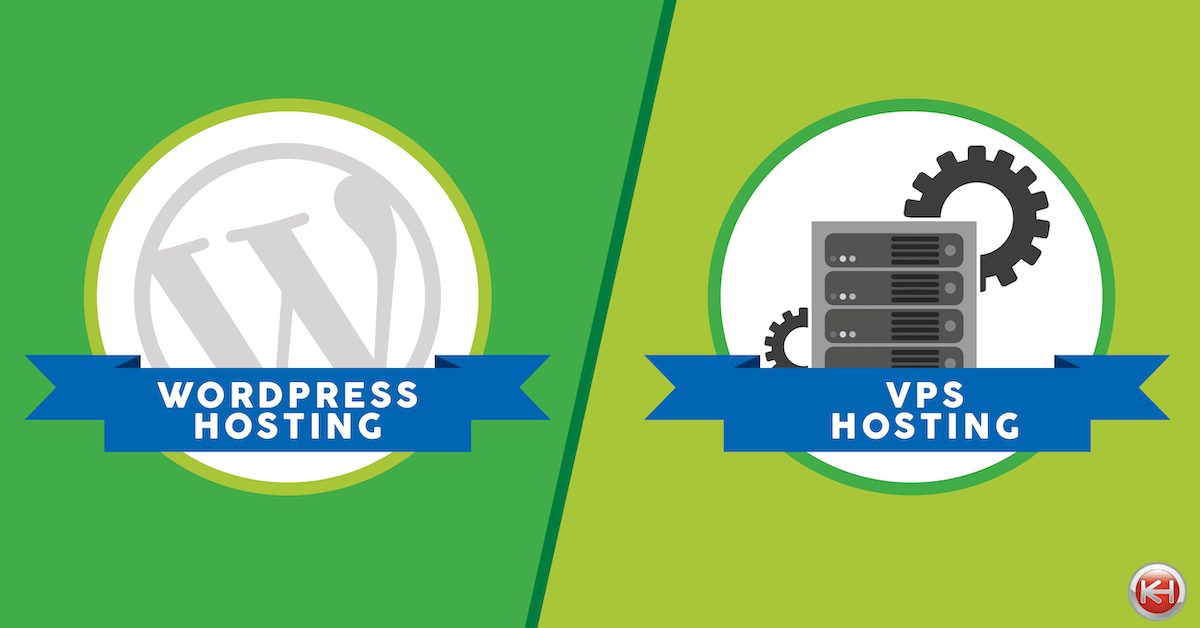WordPress Hosting or VPS Hosting?