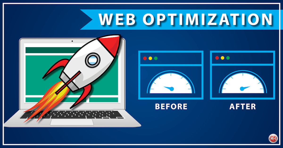 Website Optimization For The Modern Marketer