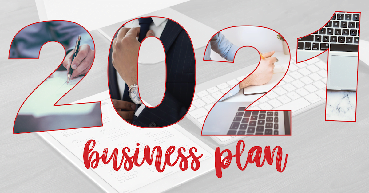 Top Business Planning Tips For 2021