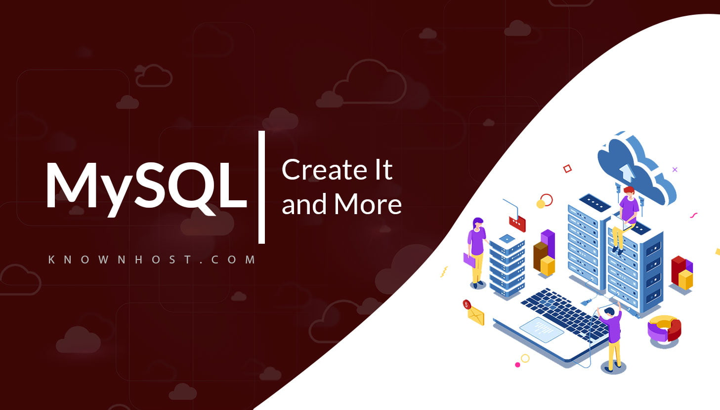 MySQL Database | How to Create It and More