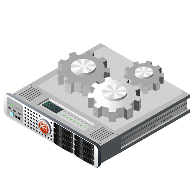 Unmanaged VPS Cloud