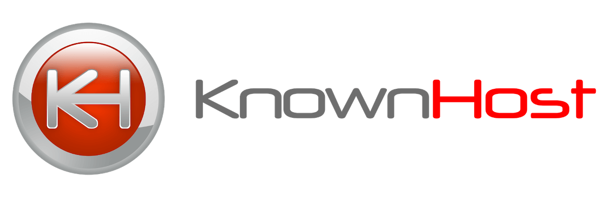 Web Hosting with KnownHost