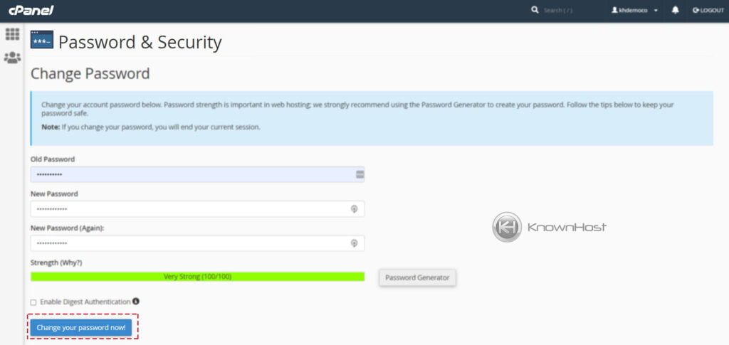 How-to-Change-cPanel-Password