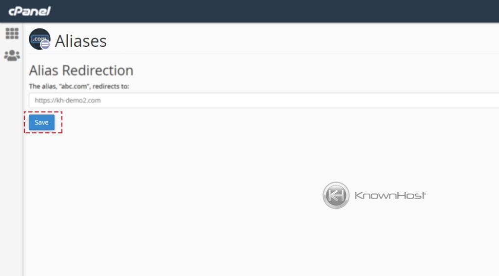 Redirecting-Domain-Aliases-in-cpanel