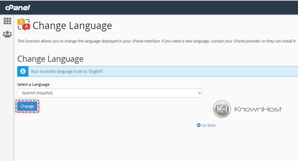 How-to-Change-Language-in-cPanel