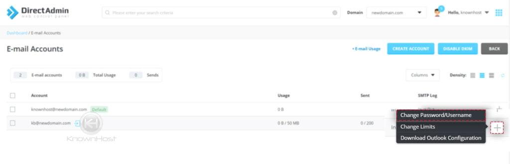 click-on-change-user-password-directadmin