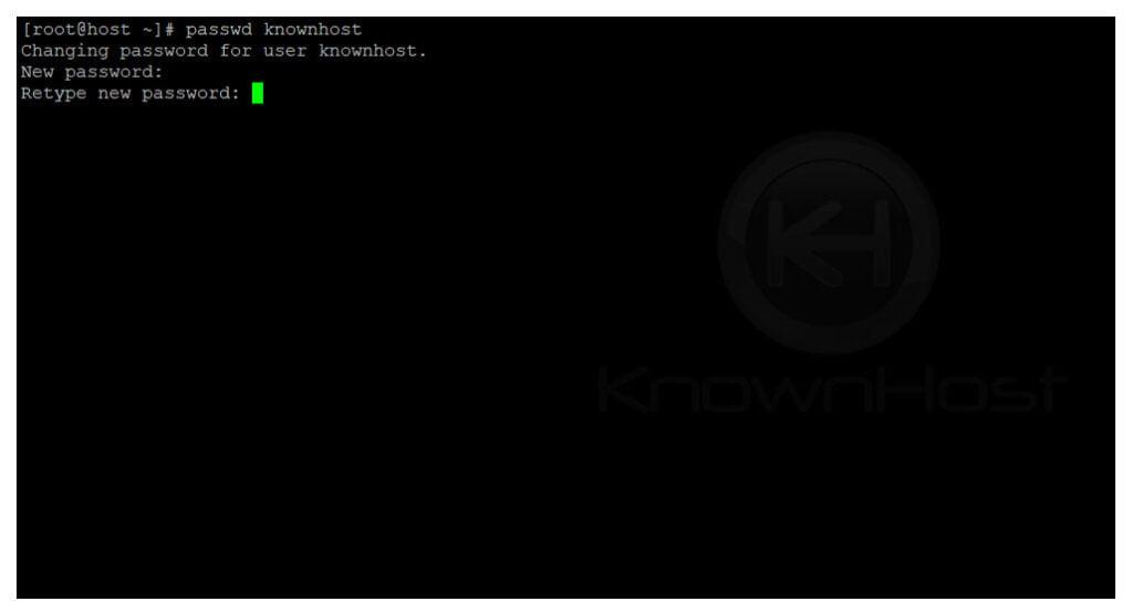 configure-the-new-password-directadmin-using-ssh-terminal