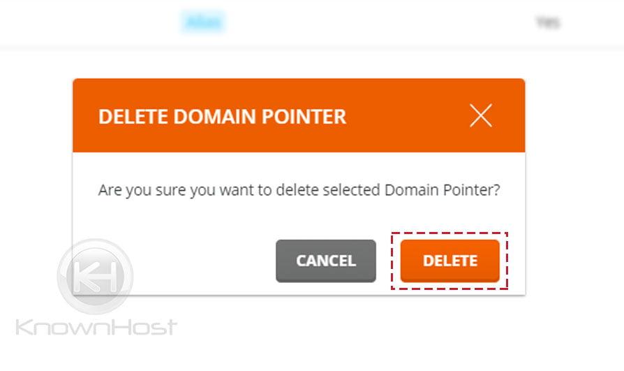 confirm-delete-domain-pointer-directadmin
