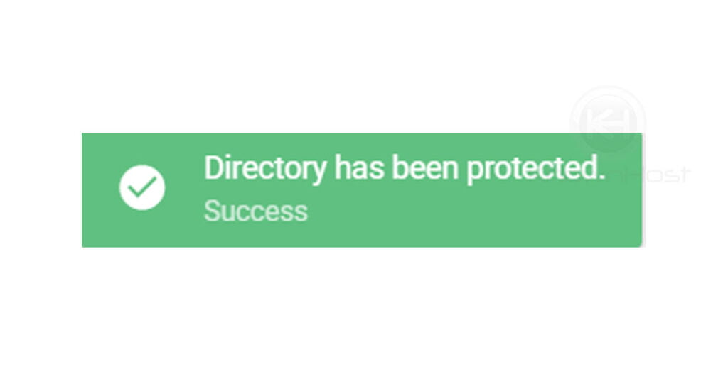 directory-protected-directadmin