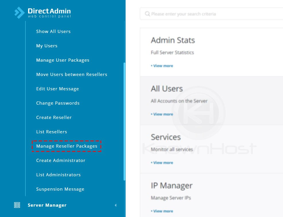 navigate-to-manage-reseller-packages-directadmin
