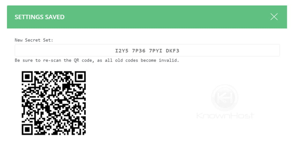 scan-qr-code-two-factor-authetication-in-directadmin